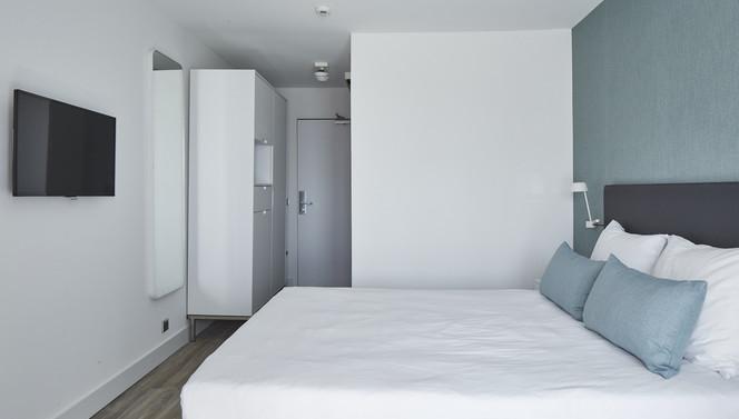 DLX - Deluxe Hotel Saint-Aygulf | Van der Valk Hotel Saint-Aygulf